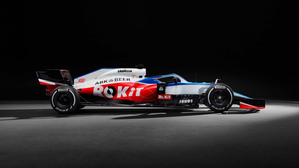 Formula 1 d'autore: bentornata F1 20