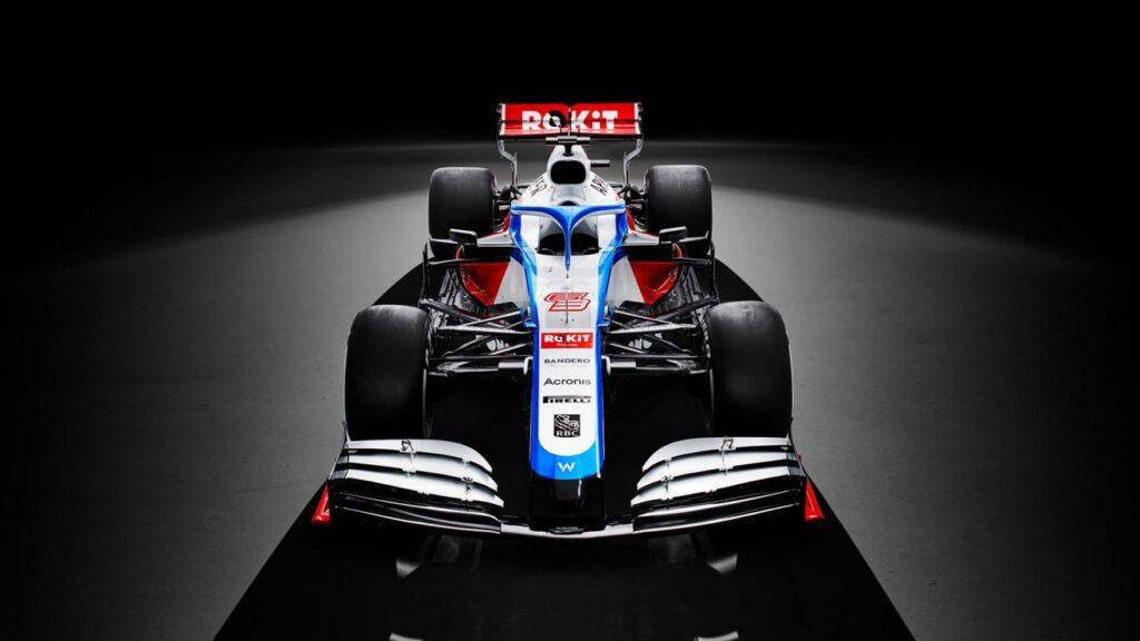 Formula 1 d'autore: bentornata F1 21