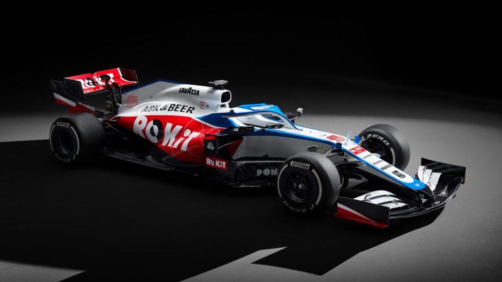 Formula 1 d'autore: bentornata F1 22