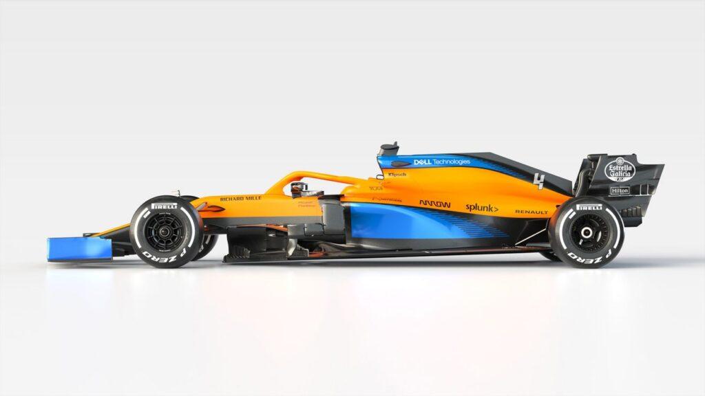 Formula 1 d'autore: bentornata F1 7