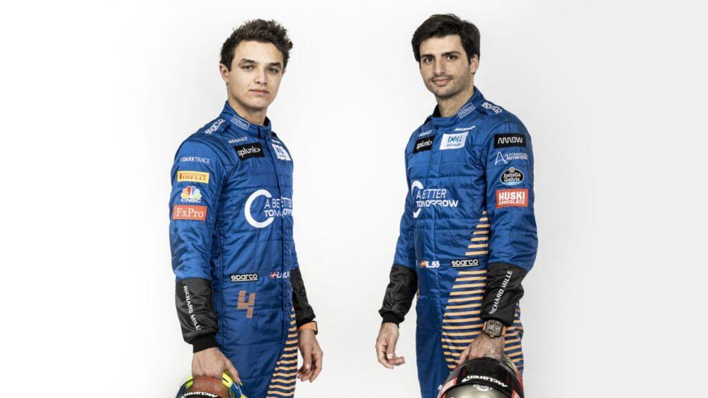 Formula 1 d'autore: bentornata F1 8