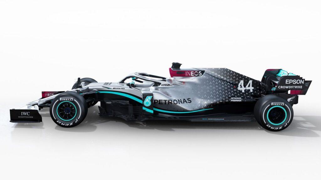 Formula 1 d'autore: bentornata F1 9