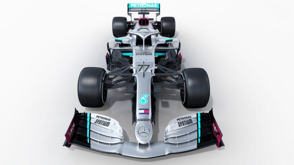 Formula 1 d'autore: bentornata F1 10