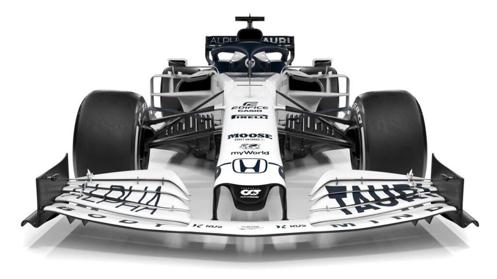 Formula 1 d'autore: bentornata F1 12