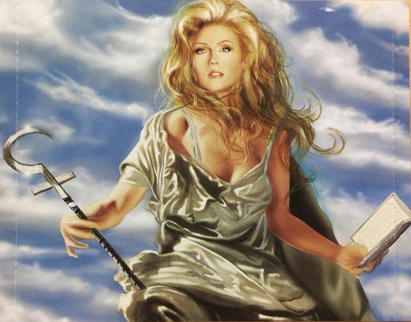 Blue Oyster Cult Heaven Forbid recensione