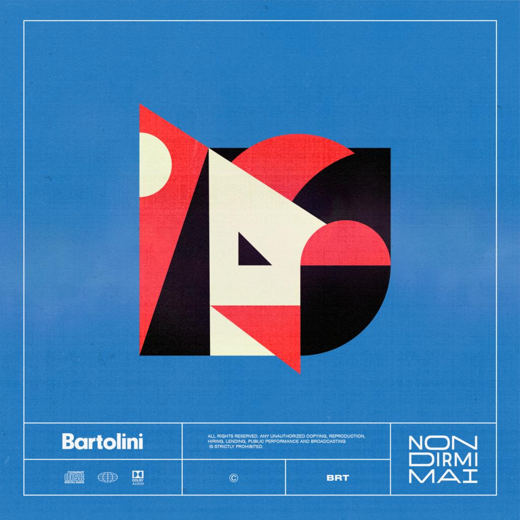 Penisola, il debut album di Bartolini 1