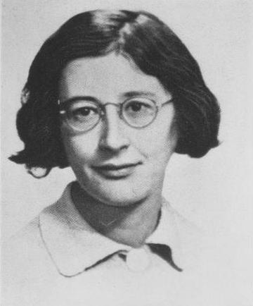 """""""Fragili ma non deboli"""": la fragilità da Simone Weil alla poesia di Emily Dickinson 1"""