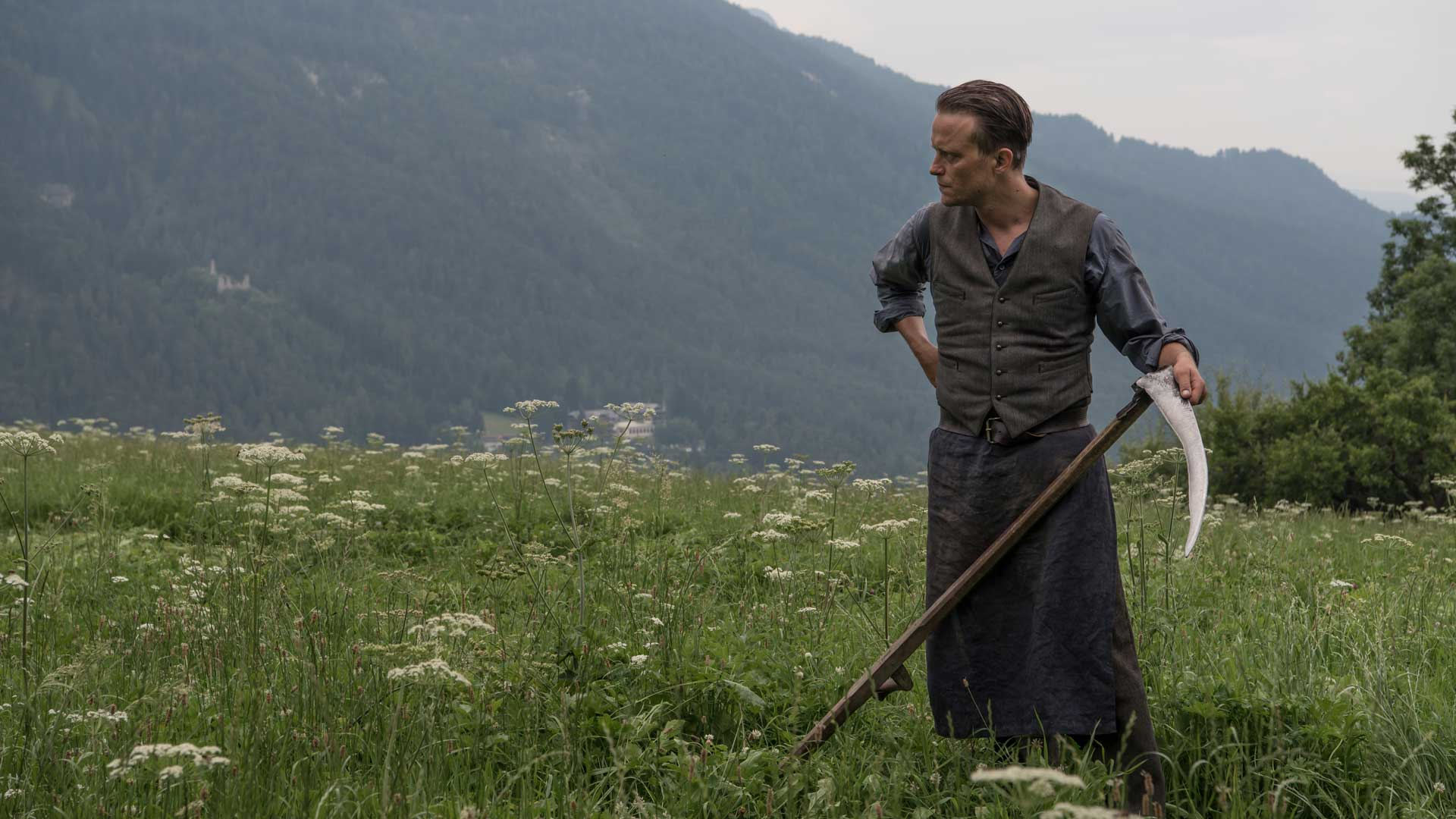 a hidden life terrence malick recensione