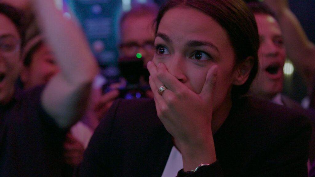 Alla conquista del Congresso, il documentario Netflix su Alexandria Ocasio-Cortez 1