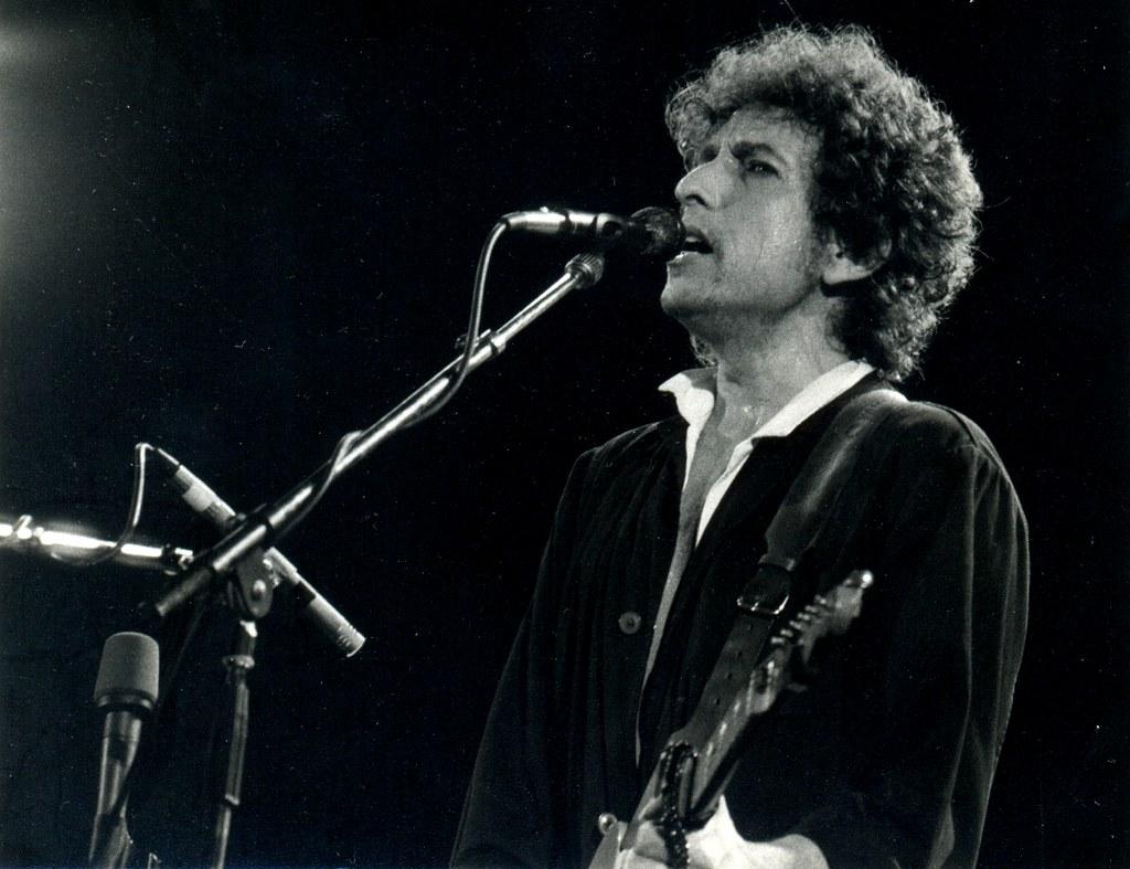 Bob Dylan Birthday
