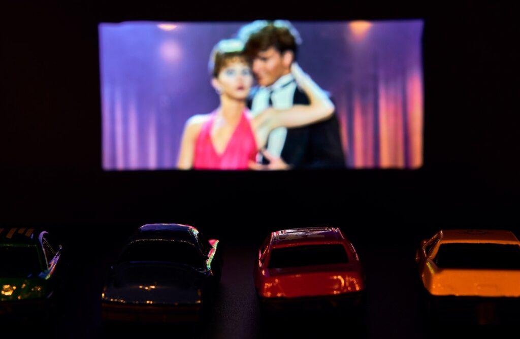 Cinema - Tra Drive-In e Streaming 1