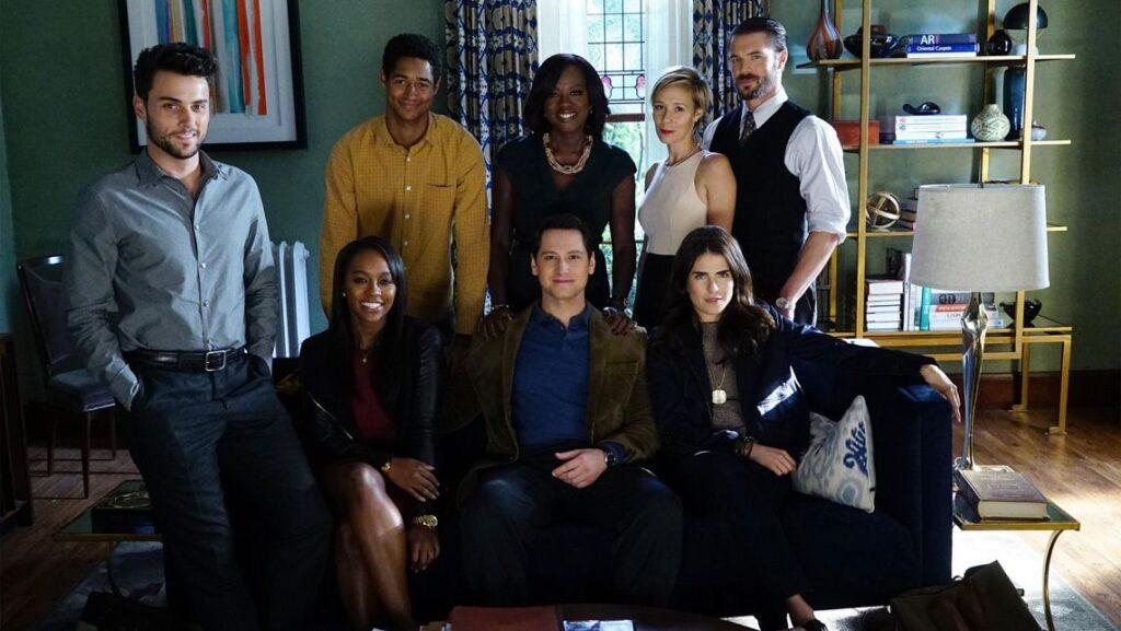 Le regole del delitto perfetto 20 migliori serie tv