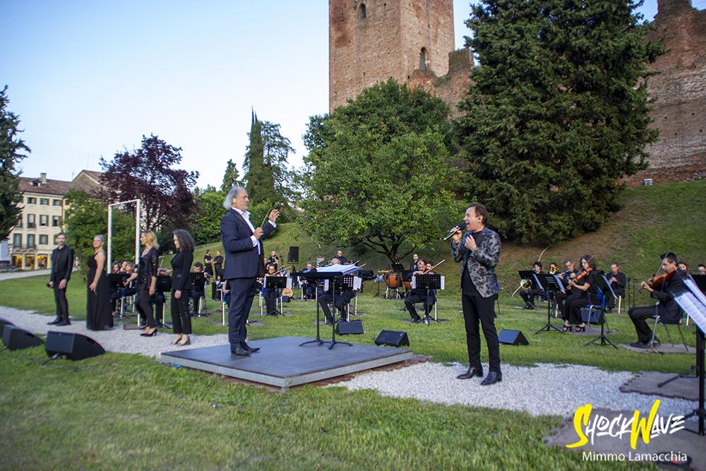 Concerto Rinascerò Rinascerai - Photogallery 6