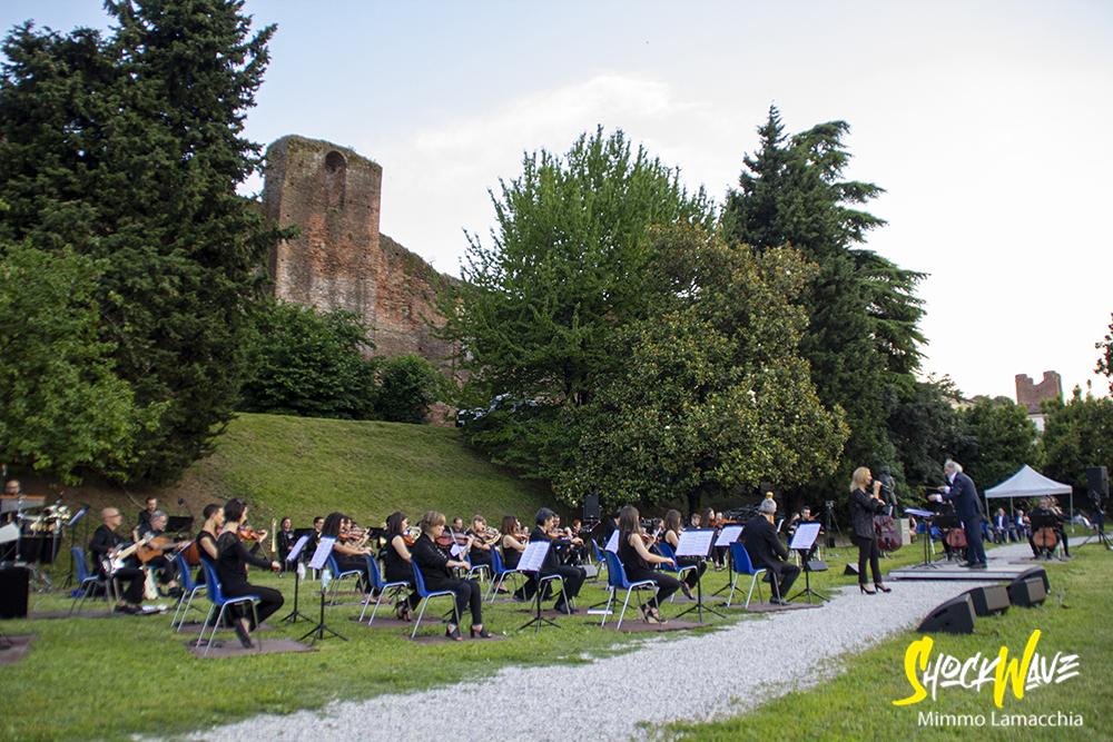 Concerto Rinascerò Rinascerai - Photogallery 13