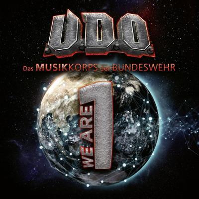 udo Dirkschneider we are one