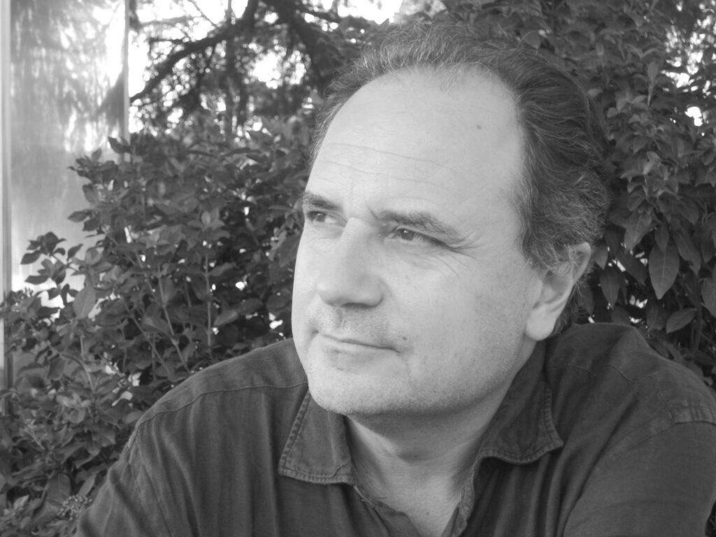 Endimione Claudio Damiani