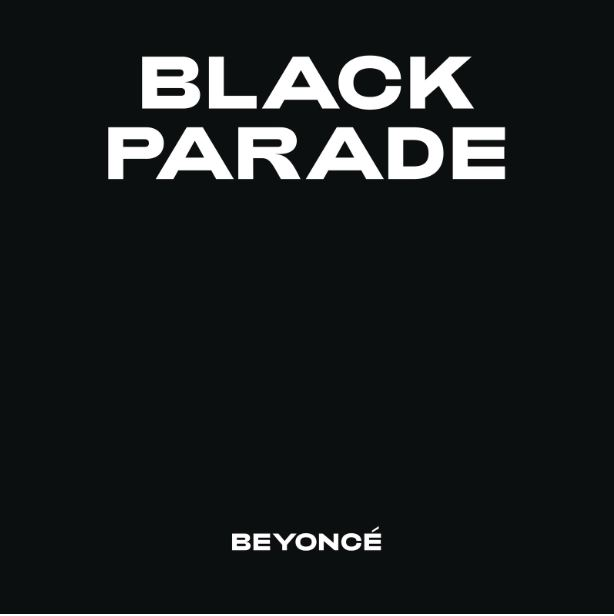 black parade beyoncé