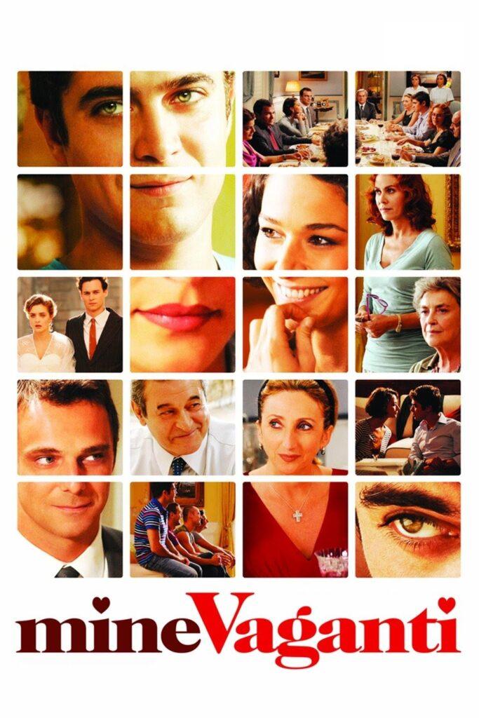 Mine Vaganti, l'opera più ozpetekiana del cinema italiano 1