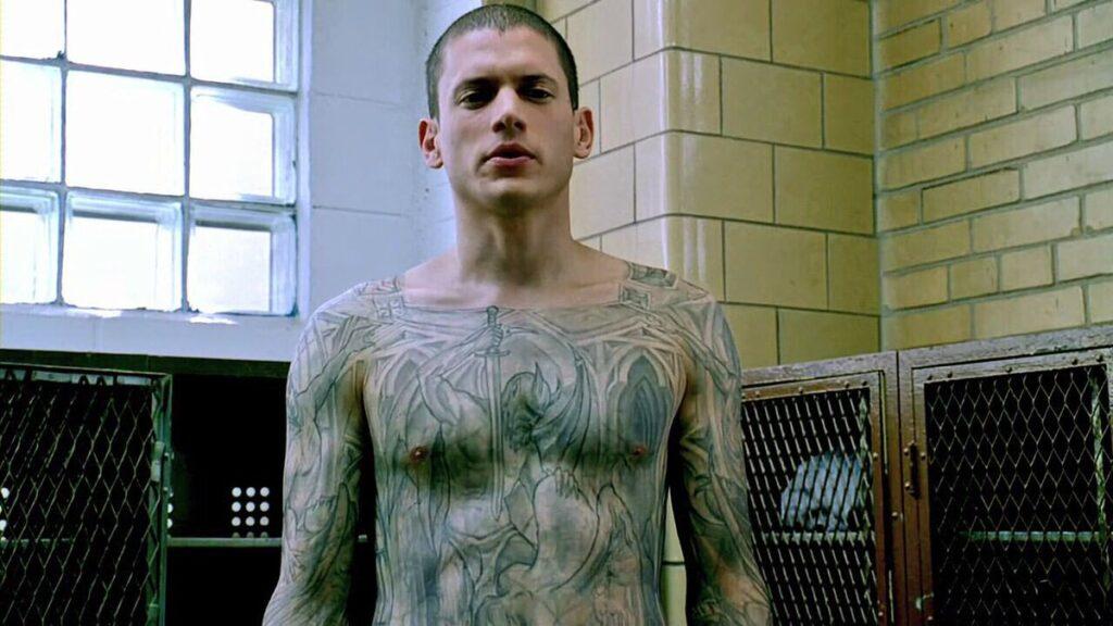 Prison Break, 15 anni dall'uscita di una delle serie più belle mai create 1