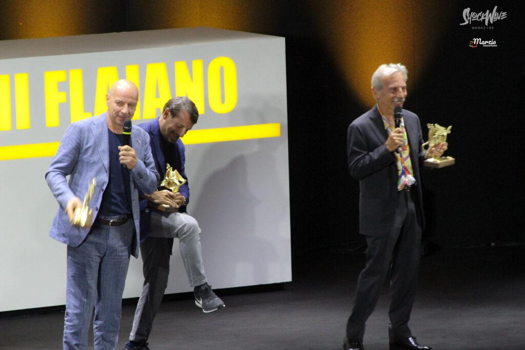 Premi Flaiano 2020, voglia di ripartire dopo il lockdown - Live Report e Photogallery 7