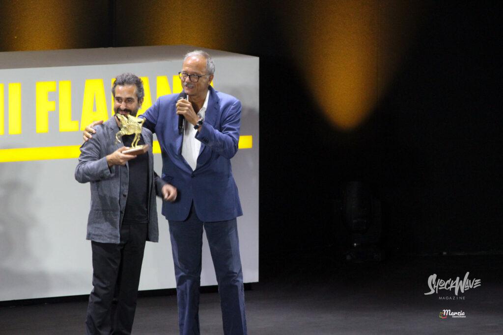 Premi Flaiano 2020, voglia di ripartire dopo il lockdown - Live Report e Photogallery 8