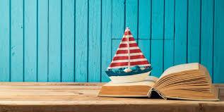 E-state con i libri: 5 libri e 5 generi da portare con se come compagni per l'estate 1