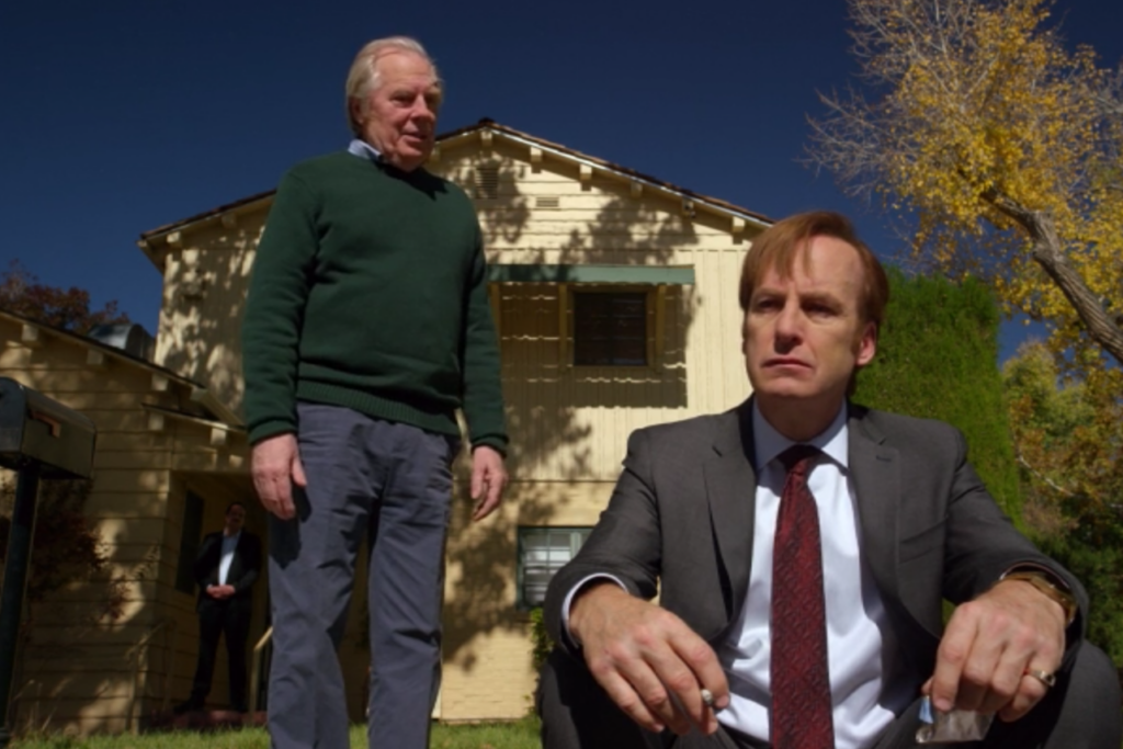 L'imperdibile universo di Better Call Saul 5