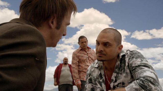 L'imperdibile universo di Better Call Saul 9
