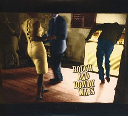 rough and rowdy ways bob dylan recensione