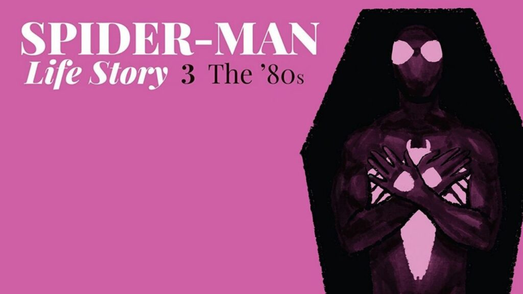 spider-man storia della mia vita recensione
