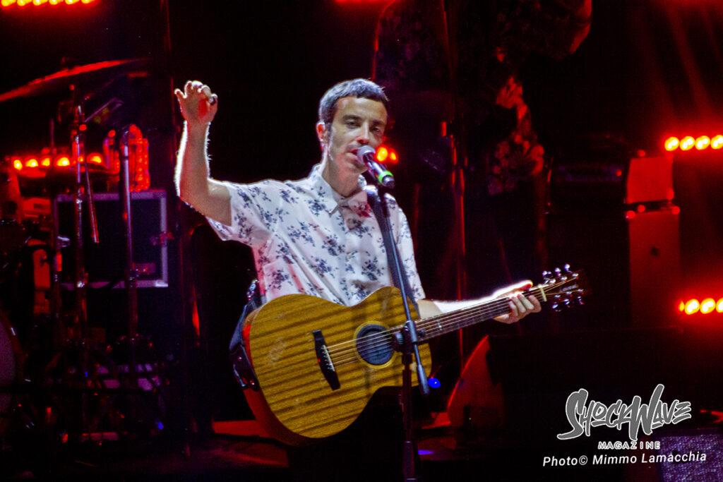 Diodato chiude il Cinzella Festival 2020 - Live Report e Photogallery 2