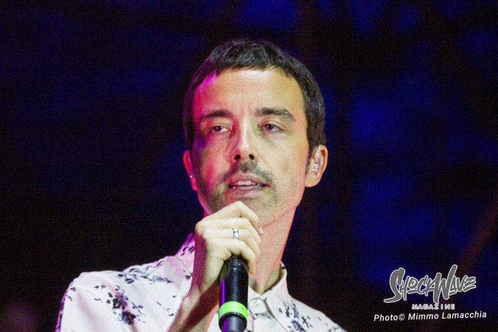 Diodato chiude il Cinzella Festival 2020 - Live Report e Photogallery 1