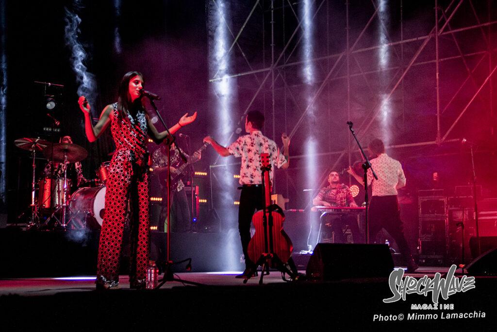Diodato chiude il Cinzella Festival 2020 - Live Report e Photogallery 15