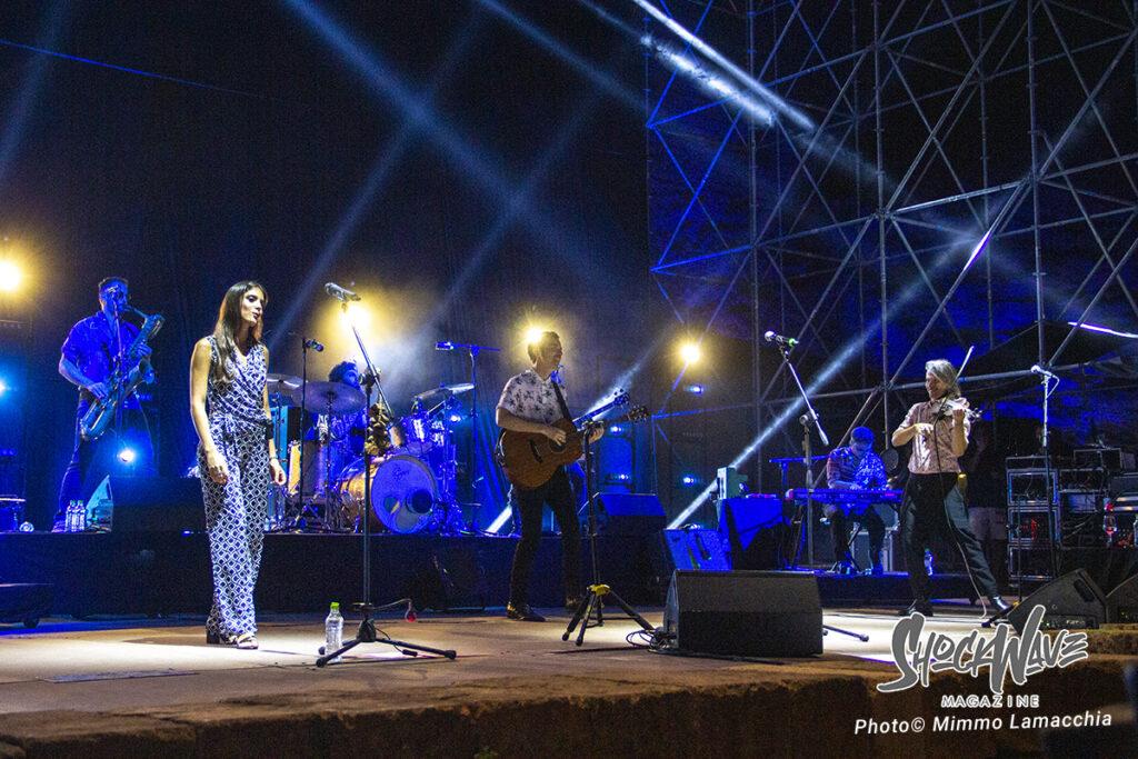 Diodato chiude il Cinzella Festival 2020 - Live Report e Photogallery 14