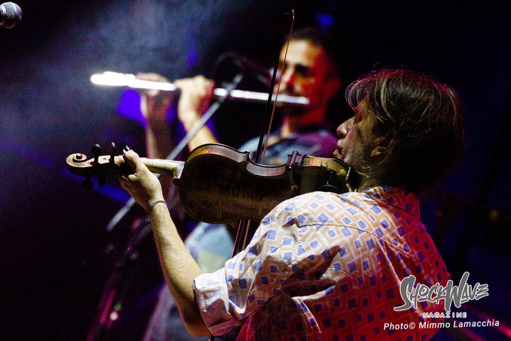 Diodato chiude il Cinzella Festival 2020 - Live Report e Photogallery 5