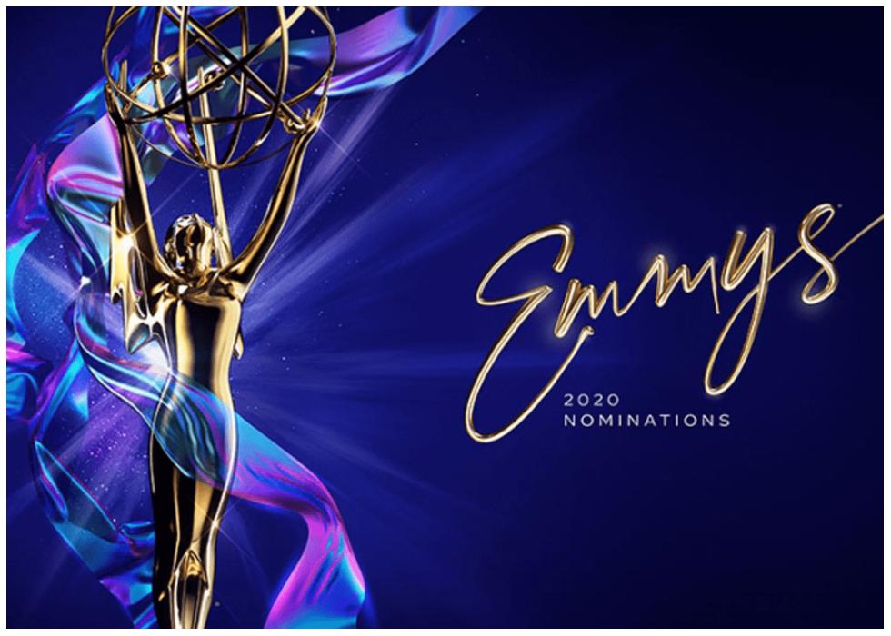 emmy awards 2020