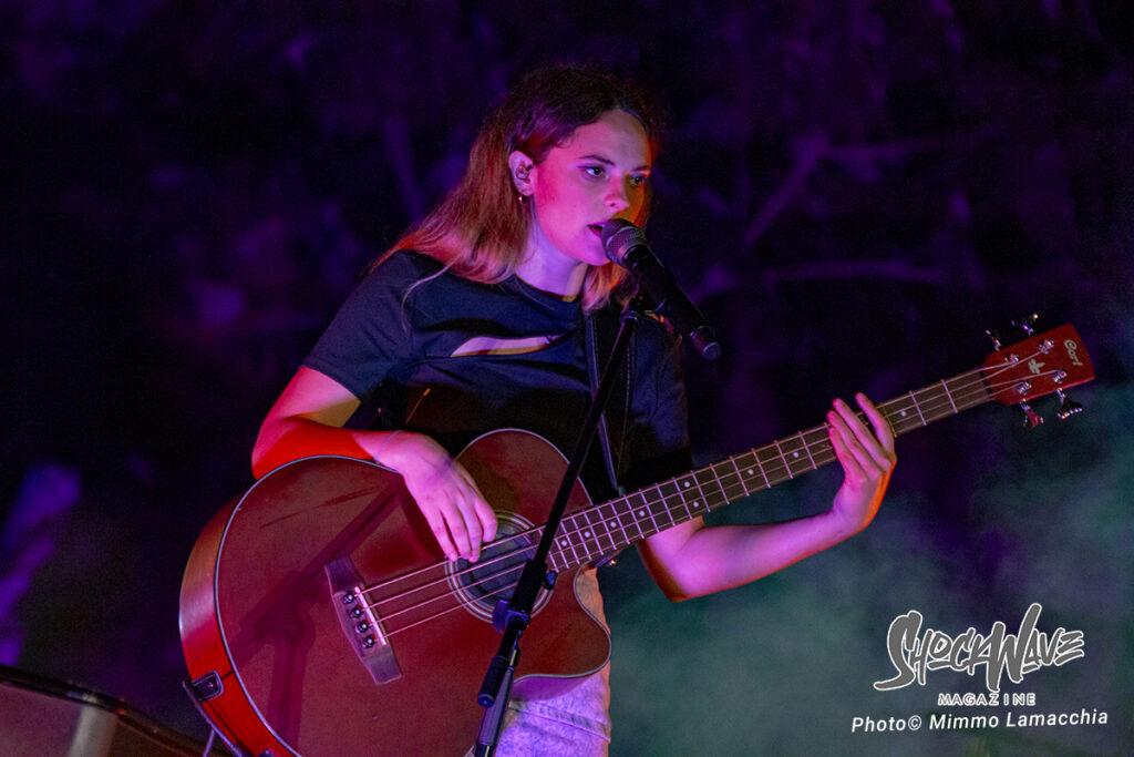 Francesca Michielin al Luce Music Festival - Live Report e Photogallery 9