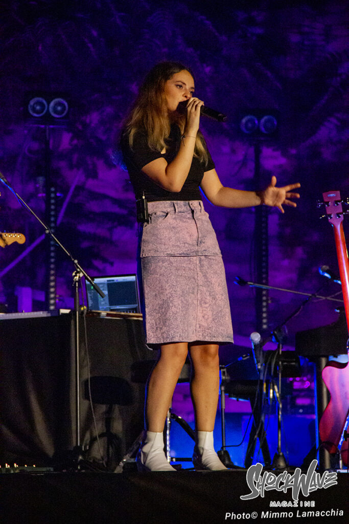Francesca Michielin al Luce Music Festival - Live Report e Photogallery 5