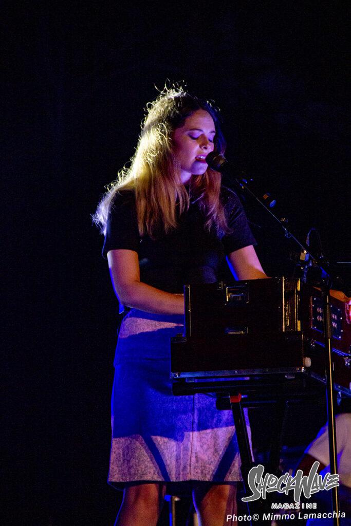 Francesca Michielin al Luce Music Festival - Live Report e Photogallery 3