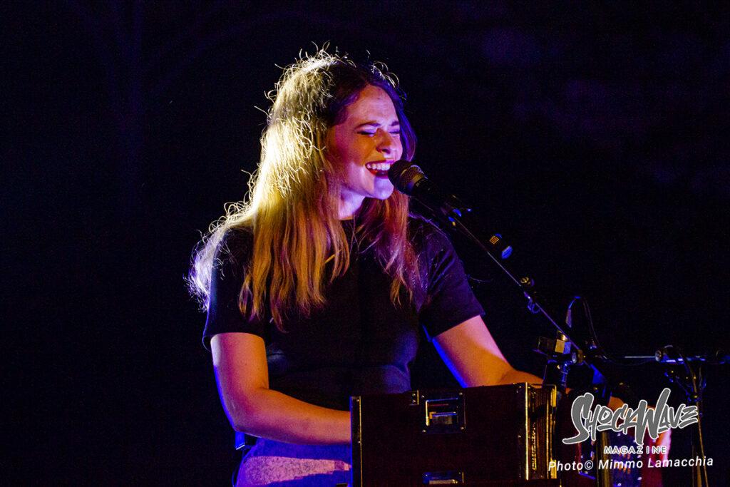 Francesca Michielin al Luce Music Festival - Live Report e Photogallery 11