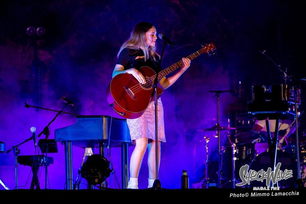 Francesca Michielin al Luce Music Festival - Live Report e Photogallery 8