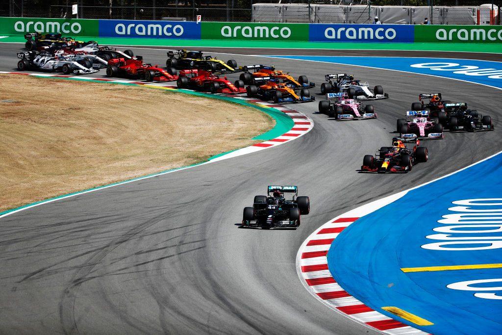 Formula 1 d'autore: pagelle del GP di Spagna 1