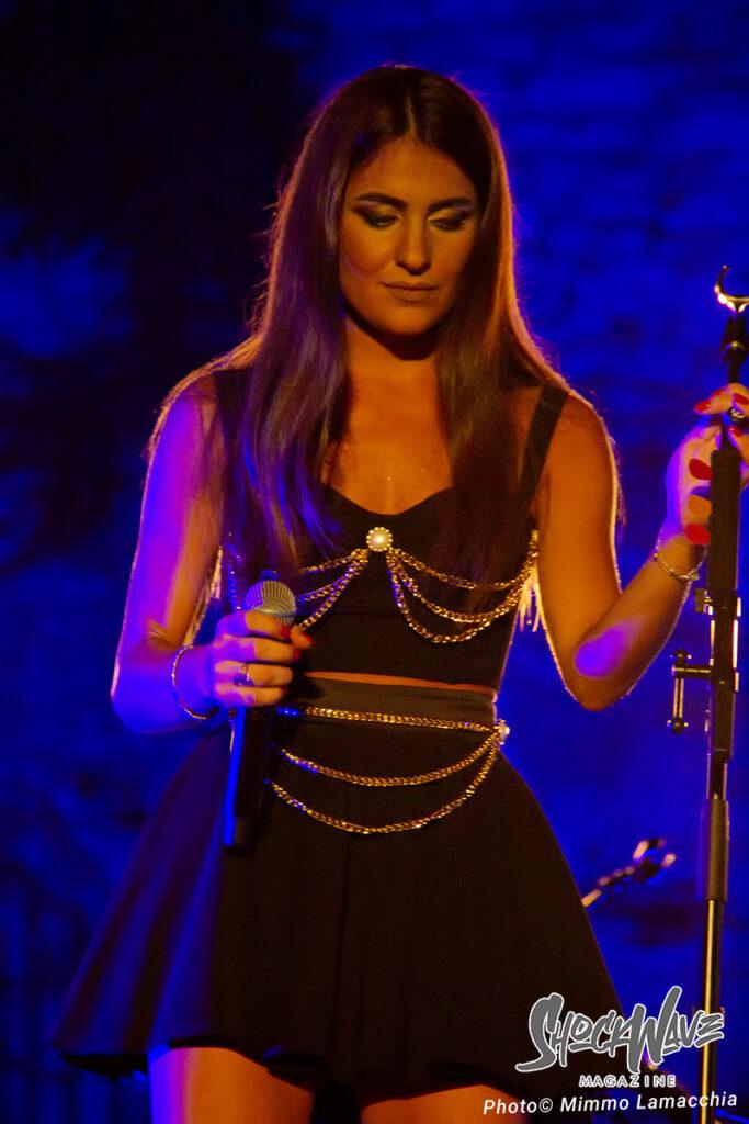 Francesca Michielin al Luce Music Festival - Live Report e Photogallery 2