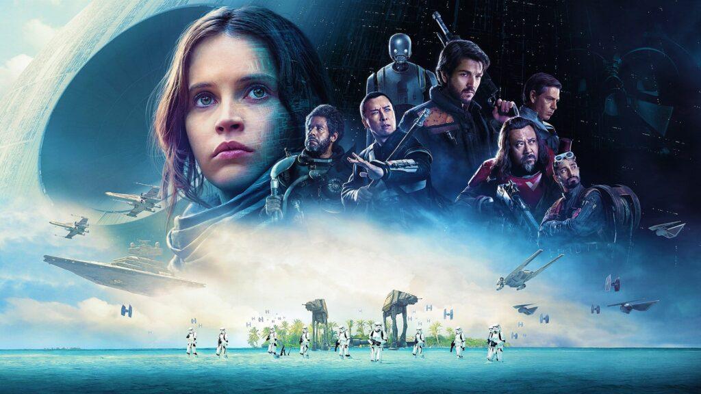 Star Wars: Dopo Solo, e con l'arrivo di Disney+, è arrivata la fine per il progetto Anthology? 1