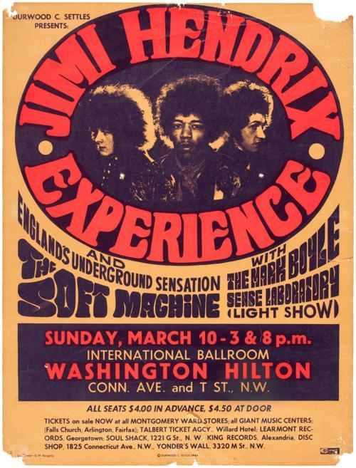 Electric LadyLand di The Jimi Hendrix Experience: recensione di una pietra miliare 4
