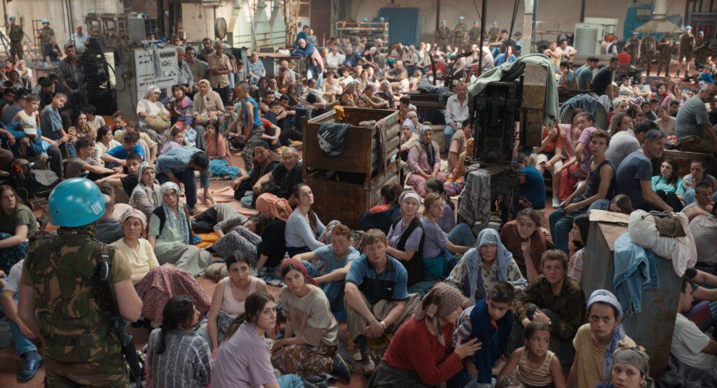 Venezia 77: Quo vadis, Aida? di Jasmila Žbanić - Recensione 1