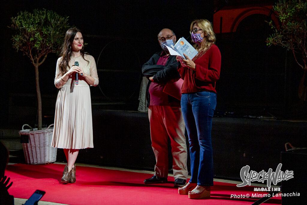 Erica Mou in concerto a Rutigliano – Live Report e Photogallery 2