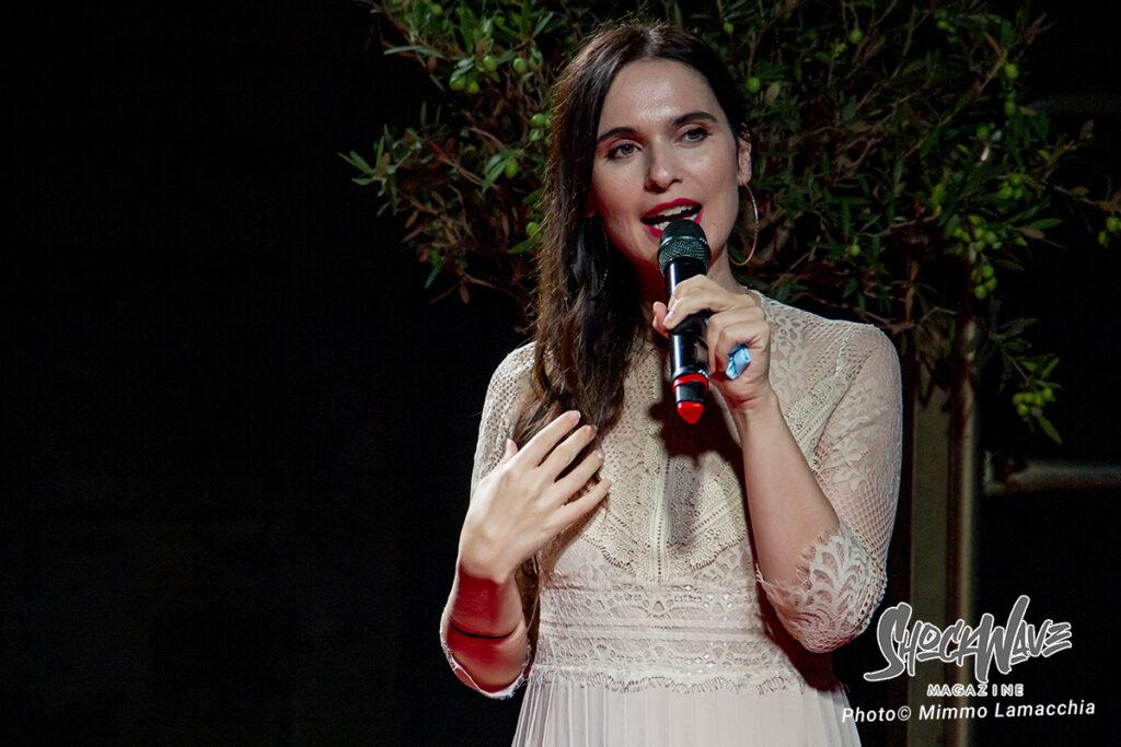 Erica Mou in concerto a Rutigliano – Live Report e Photogallery 3