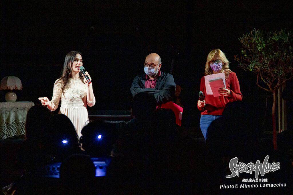 Erica Mou in concerto a Rutigliano – Live Report e Photogallery 4
