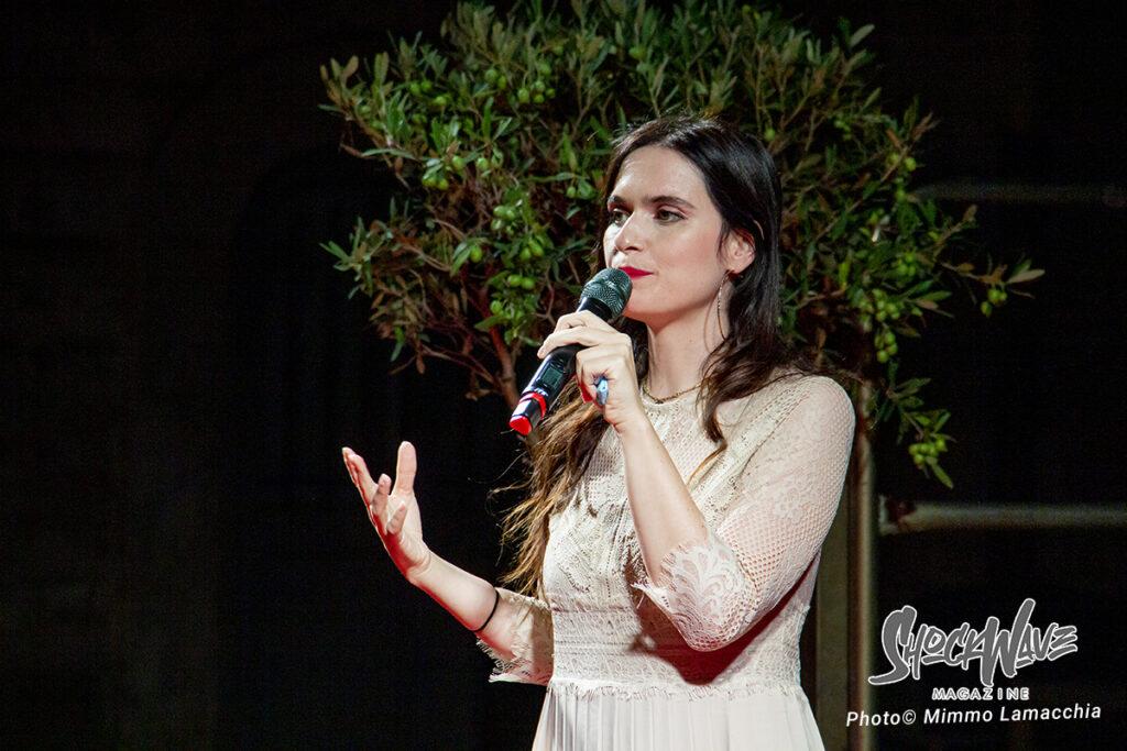 Erica Mou in concerto a Rutigliano – Live Report e Photogallery 5